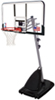 Outdoor Portable Basketball Hoops