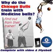 medicine ball exercises for basketball