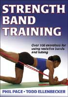 strength band training book