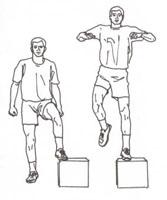Bob Chisholm (Blog): Plyo Box Exercises