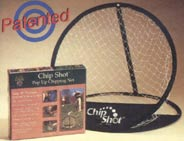 Chip Shot Net
