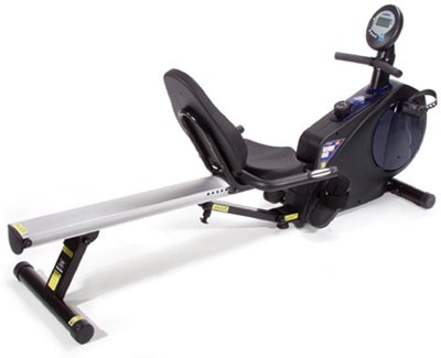 EMR Conversion Bike/Rower