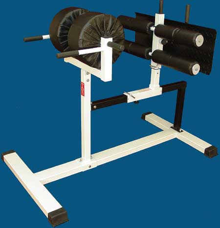 hamstring machine