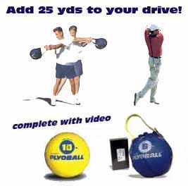 medicine ball exercises for golf