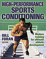 High Performance Sports Conditioning