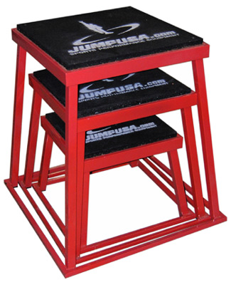 Plyo Boxes  sc 1 st  JumpUSA : exercise step up stool - islam-shia.org