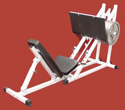 leg press machine cheap