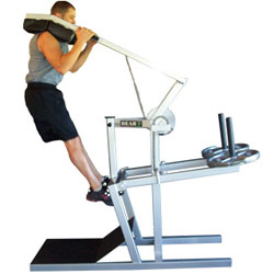 supercat vertical jump machine for sale