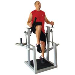 stretch your hip flexor foam roller
