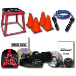 Jumpusa World S Coolest Sports Products Basketball Training Equipment