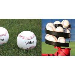 slider lite baseball pitching machine