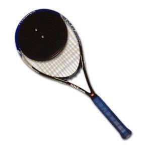 Tennis Racket Weight by Tennis Monster