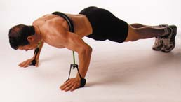 Power Pushup