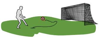 Soccer Edge Kick