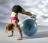 Fitness Stability Balls
