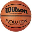 Wilson Basketballs