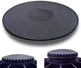 Adjustable Wobble Board