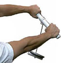 The Wrist Roller
