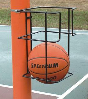 Keeps Basketball Off The Ground And Ready To Use ...