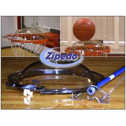rebound machine basketball